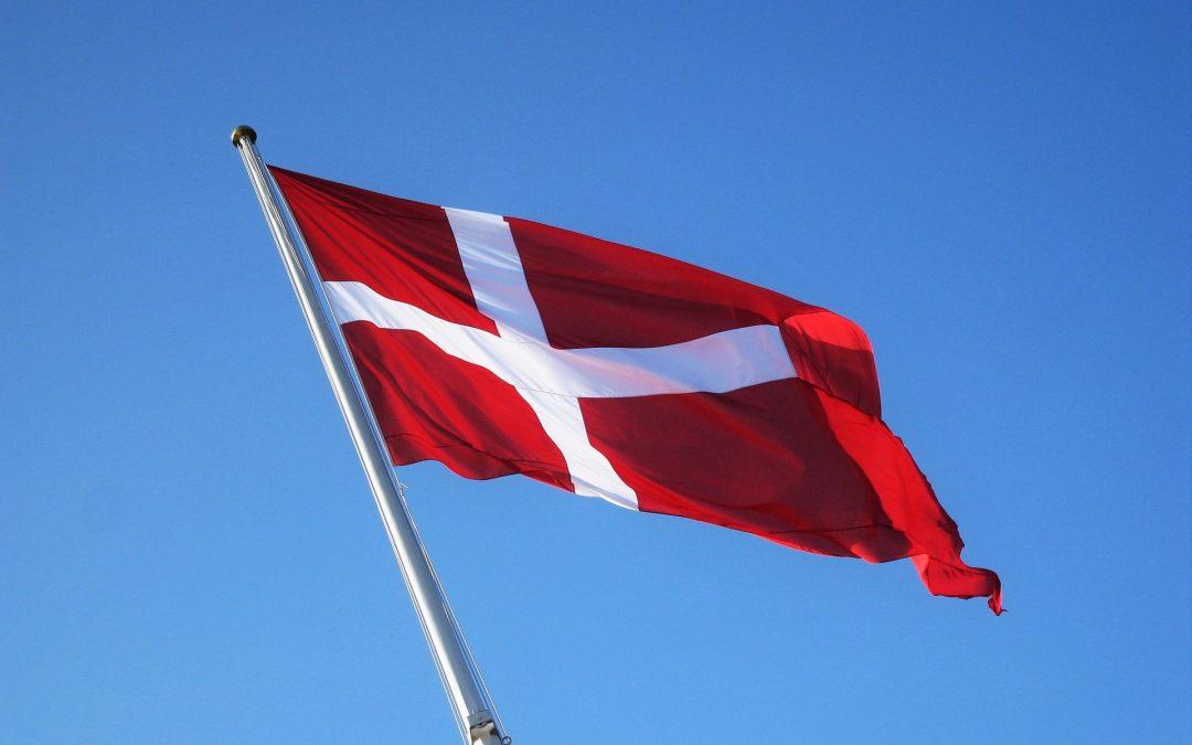 Besök från Danmark